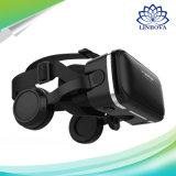 3D Glas van Headmount Vr van de Werkelijkheid van de Hoofdtelefoon van Glazen Virtuele