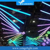 Buntes kinetisches LED helles Gefäß des Großhandelspreis-des Gefäß-DMX RGB LED