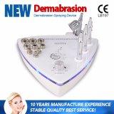 2 в 1 машине Dermabrasion диаманта с Microdermabrasion и спрейером кислорода