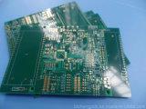 Placa Cer-10 Taconic 0.635mm do PWB do furo do escareador (25 mil.)