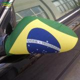Brasilien-Fußball-Weltcup-Auto-Spiegel-Deckel (NF13F14024)