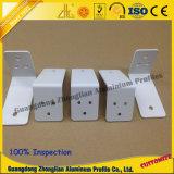Perfil de alumínio do ângulo para o perfil de Protectived da borda