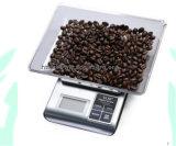 고품질 커피 콩 전자 가늠자