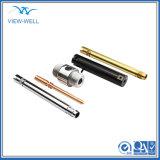 La coutume d'usinage CNC en aluminium de haute précision de la partie de l'équipement de bureau