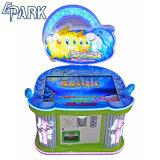 Machine van het Aquarium van de Baby van het Spel van de Visserij van kinderen de Interactieve Intelligente