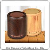 Altavoz portable de Bluetoth del mini nuevo diseño de madera K2001