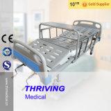 После порога - MB220 Two-Crank стали руководство больницы кровать