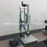 Perfume Perfume Bolttle Patting máquina Máquina de nivelamento