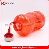ハンドル(KL-8014)が付いている2.3Lプラスチック水差し