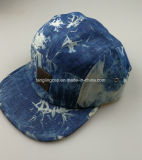 Nuevo diseño TIE DYE Jeans 5 Grupo Camper Hat