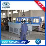 Вал Pnds одиночный рециркулируя шредер для пластичной трубы HDPE PVC