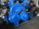 Hohe Strömungsgeschwindigkeit-aufgeteilte Fall-Pumpe für landwirtschaftliche Bewässerung