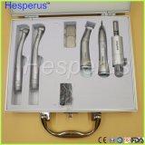 Зубоврачебное высокоскоростное Handpiece и низкоскоростной дантист СИД Handpiece зубоврачебное Hesperus