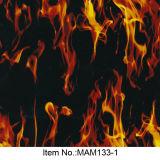 Холодная пленка Ma133-5 печатание перехода воды пленки Китая PVA пожара