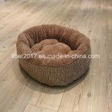 [هيغقوليتي] كلب سرير كلب سرير محبوب منتوج قطيفة كلب سرير