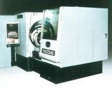CNCの螺線形の斜めギヤ発電機 -- YKD2240