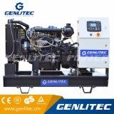 Il motore 30kVA 24kw di Yangdong Y4100d apre il tipo il diesel Genset