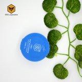 De brede Plastic Kosmetische Verpakking van de Mond voor Schoonheidsmiddel (bru-100)