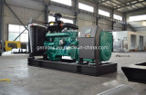 30kVA - 1125kVA 중국 Yuchai의 강화되는 디젤 엔진 발전기 세트