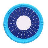 Precio al por mayor de la copa de caucho de silicona personalizadas posavasos Póster de la Copa de PVC Mat