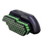 Hot Sale Tiger Shark Batterie 48V 1000W Ebike Batterie au lithium