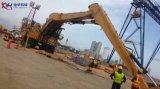 L'OEM di CAT6020b 20m-33.5m lungamente raggiunge Boom&Stick