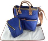 Mãe Moda Mãe Mãe Baby Nappy Shoulder Diaper Bag