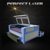 Tipo de Cama gravura a laser e máquina de corte no vidro de madeira