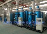 De Generator van de Stikstof van de Compressor van de Lucht van de schroef