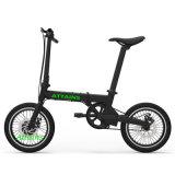 36V 250 W 16-дюймовые колесные наружных складывающихся Ebike/электрический велосипед/Город E-велосипед