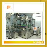 Bouteille de 5 gallons 20L'eau minérale pure Jar Machine de remplissage