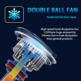 High Speed Cooling Fan 9005 9006 H11 H4 12V 24V LED Headlight Bulb