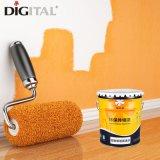Haut de la pollution faible auto-nettoyage résistant aux taches de peinture de mur extérieur