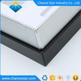 Alta qualidade personalizado papel cartão Caixa de cosméticos