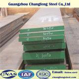 NAK80/P21/B40 de moule en plastique haute résistance de la plaque en acier