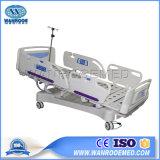 Bae517ec medizinische Funktions-justierbares elektrisches Bett des Krankenhaus-Geräten-fünf