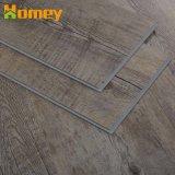 Nuevo tipo de pavimentos de PVC de enclavamiento de 5mm piso vinílico// Baldosa