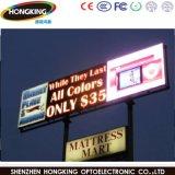 Nouvelles de la haute définition P10 Outdoor plein écran LED de couleur