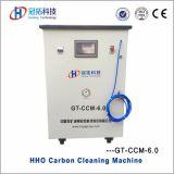 Preços limpos da máquina do carbono de Hho para a agência da necessidade do conversor catalítico