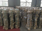 Fabrik-Preis/Shell-und Gefäß-Typ wassergekühlter Kondensator für Kühler