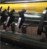 Papier thermique automatique Machine de refendage trancheuse rembobineur de machines