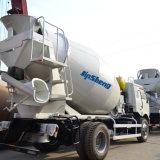 Jinsheng 10 Kubikmeter-Betonmischer-LKW-/Auto-Teile