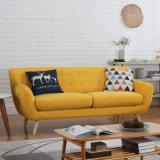 Insieme del sofà del salone della mobilia del braccio del Recliner di disegno moderno