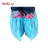 Cubierta no tejida disponible impermeable quirúrgica del zapato