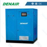 Compresseur d'air industriel de la marque VSD de Denair avec le moteur de Pmsm