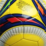 Formato originale 5 4 OEM di cuoio di gioco del calcio dei 3 Synthetic