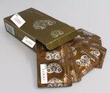 Los preservativos atractivos del látex de la naturaleza para los hombres venden al por mayor