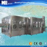 Máquina de rellenar del agua monobloque automática caliente de la venta con Ce