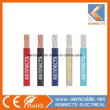 Зачищенные/консервированных матового кабель автомобильный кабель питания 18AWG на 0AWG