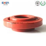 Le produit fait sur commande de produits en caoutchouc de la coutume non standard partie des joints